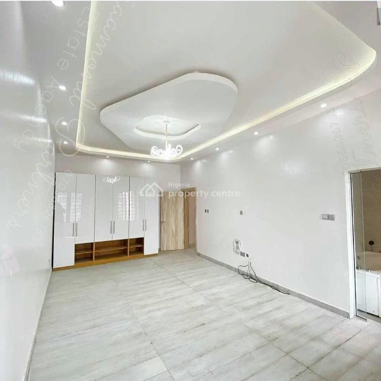 4 Bedrooms Semi Detached, Osapa London, Lekki, Lagos, Semi-detached Duplex for Sale