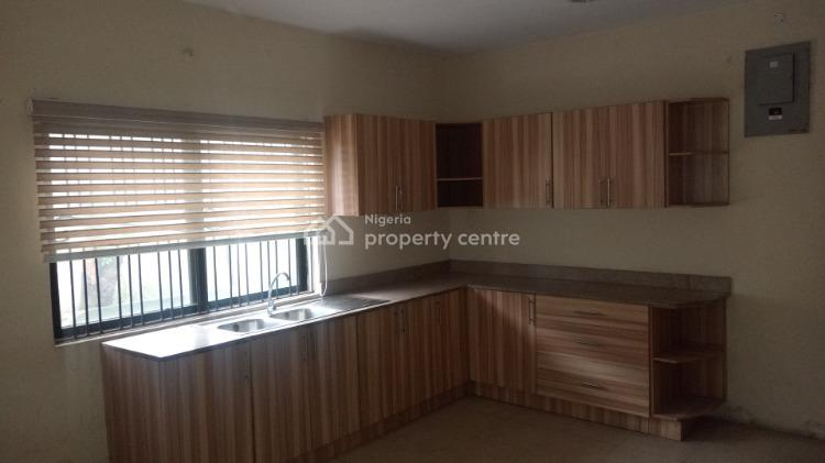 Four (4)-bedroom Detached House with 2 Bedroom Servant Quarter, Ikeja Gra, Ikeja, Lagos, Detached Duplex for Rent