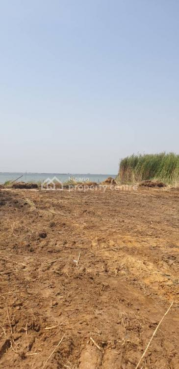 Sea Front 2 Plots, Addo Road, Ajah, Lagos, Land for Sale