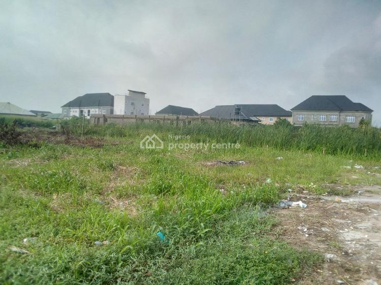 Dry Land in a Secured Estate, Seaside Estate, Badore, Ajah, Lagos, Mixed-use Land for Sale