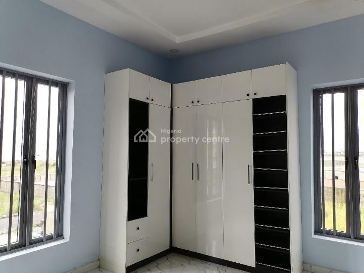 Newly Built 5 Bedroom Detached Duplex with Penthouse and Room Bq, Arcadia Grove Estate, Osapa, Lekki, Lagos, Detached Duplex for Sale