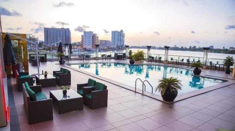 5- Star Hotel, Lekki Expressway, Lekki, Lagos, Hotel / Guest House for Sale