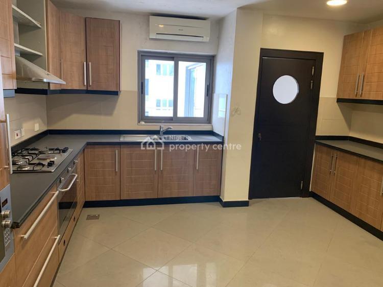 Luxury 4 Bedrooms Flat, Bourdilion Road, Old Ikoyi, Ikoyi, Lagos, Flat for Sale