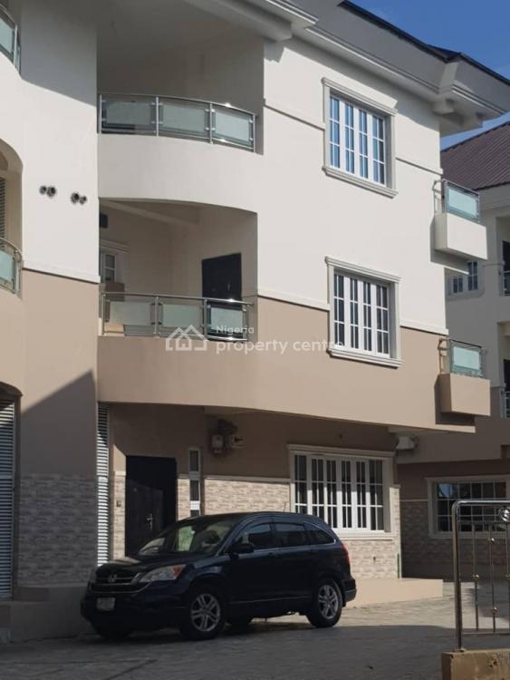 Luxury 5 Bedrooms Wing of Duplex, Okunola Aina Street, Mende, Maryland, Lagos, Semi-detached Duplex for Sale