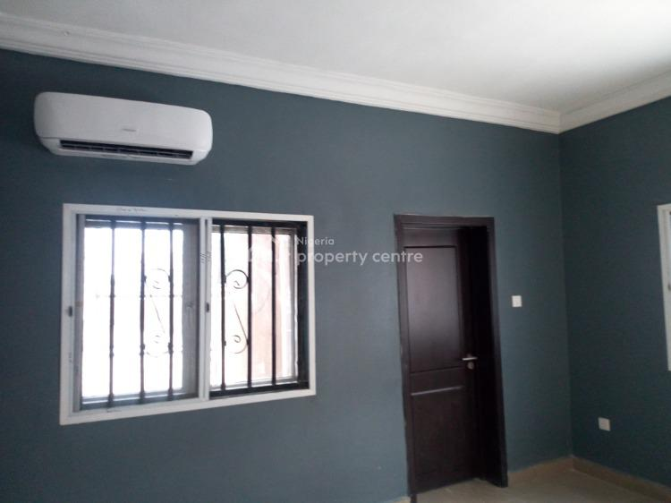 Brand New Partly Serviced Self-contained Room with Lovely Finishings, Kado, Abuja, Self Contained (single Rooms) for Rent