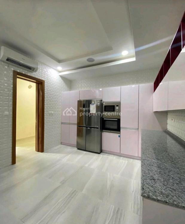 Modern 3 Bedroom Apartment in a Mini Estate, Old Ikoyi, Ikoyi, Lagos, Flat for Sale