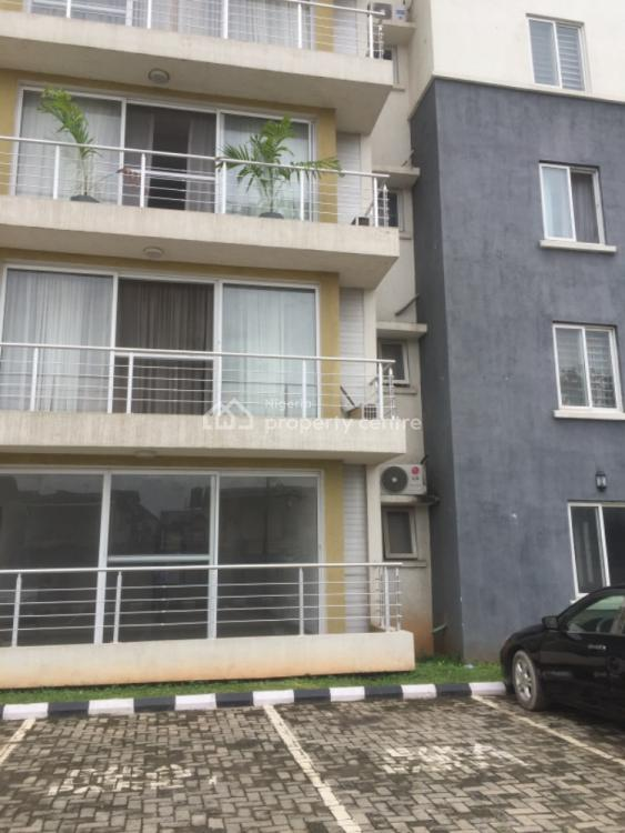3 Bedrooms Serviced Flat  with Elevator & Children Play Ground, Aguda, Surulere, Lagos, Flat for Sale
