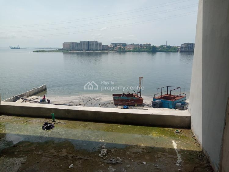 Waterfront Plot Measuring 2,750sqm on a Highbrow Area, Alexander Avenue, Old Ikoyi, Ikoyi, Lagos, Mixed-use Land for Sale