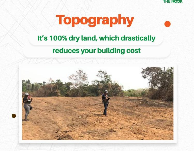 Residential Land with Good Title, Close to Yabatech Epe Campus, Epe, Lagos, Mixed-use Land for Sale