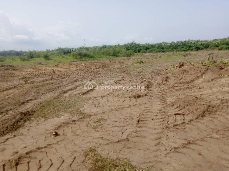 Buy and Build Property, Omu Resort, Bogije, Ibeju Lekki, Lagos, Mixed-use Land for Sale