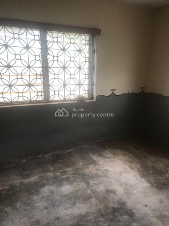 Decent Room in a Flat, Libra Kitchen, Agbowo, Ibadan, Oyo, Self Contained (single Rooms) for Rent