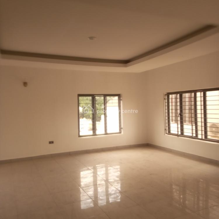 5 Bedroom Terrace House, Maitama District, Abuja, Terraced Duplex for Rent