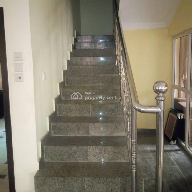 5 Bedrooms Detached Duplex, Parkview, Ikoyi, Lagos, Detached Duplex for Sale