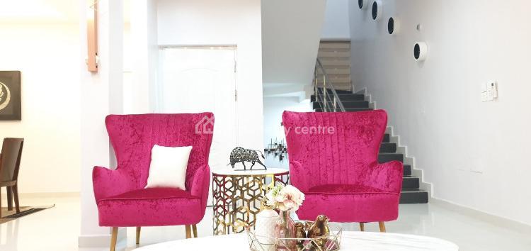 Luxury Apartment, Osapa, Lekki, Lagos, House Short Let