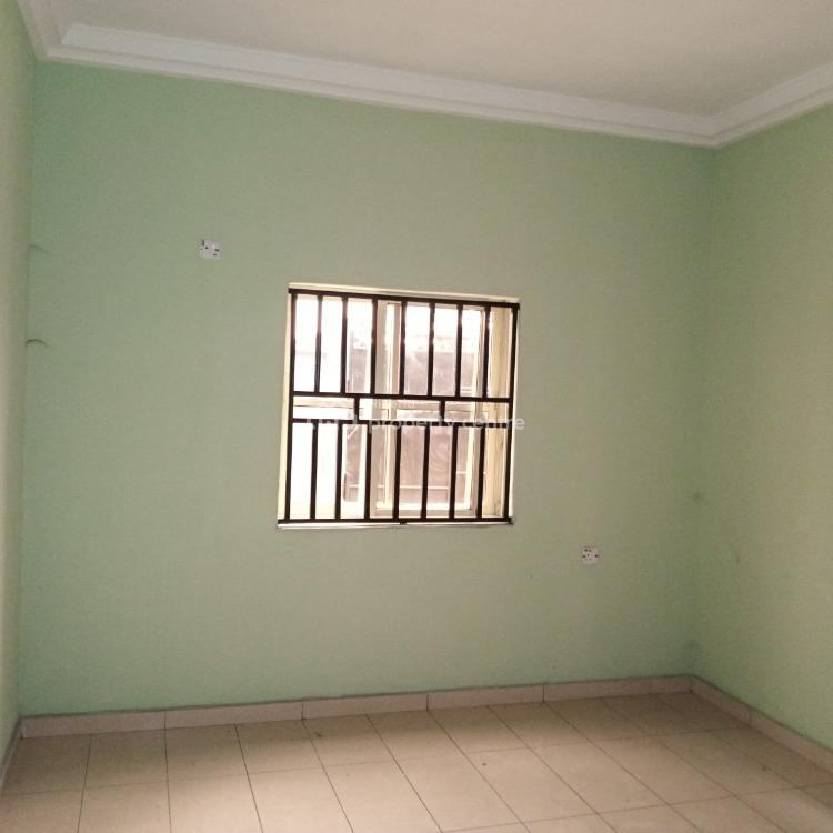 Brand New and Spacious Finished 2 Bedroom Flats, Akpajo, Port Harcourt, Rivers, Flat for Rent
