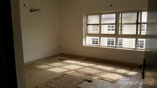 For rent beautifully finished 4 bedroom terrace house for Terrace house boys