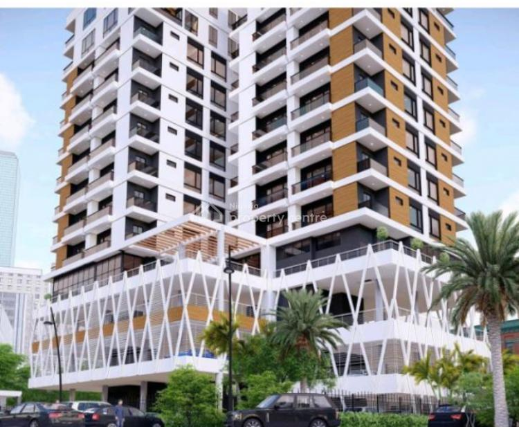 Luxury 1 Bedroom Apartment, Ahmadu Bello Way By Silverbird Galleria and Cinemas, Victoria Island (vi), Lagos, Mini Flat for Sale