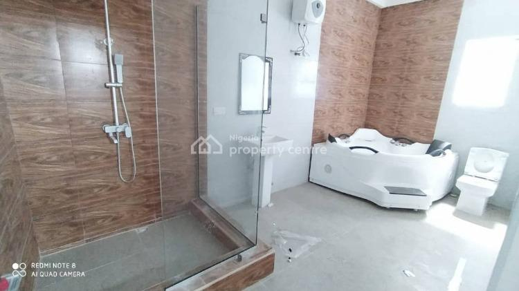 Brand New 5 Bedroom Detached Duplex, Megamound Estate, Ikota, Lekki, Lagos, Detached Duplex for Sale