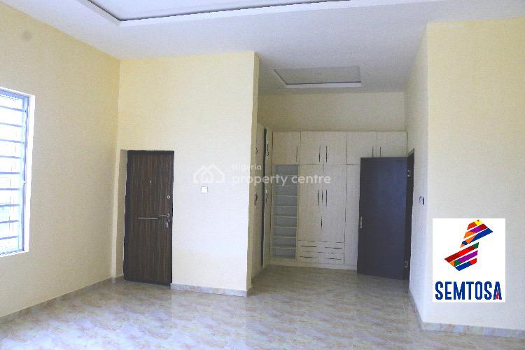 Magnificent Detached Four (4) Bedrooms Duplex, Divine Homes Estate, Ajah, Lagos, House for Sale