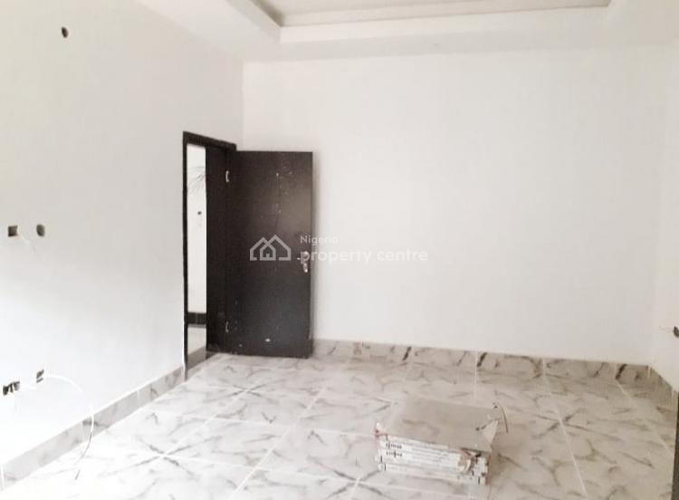 Newly Built 2-bedroom Flat, Chevron, Lekki, Lagos, Flat for Sale