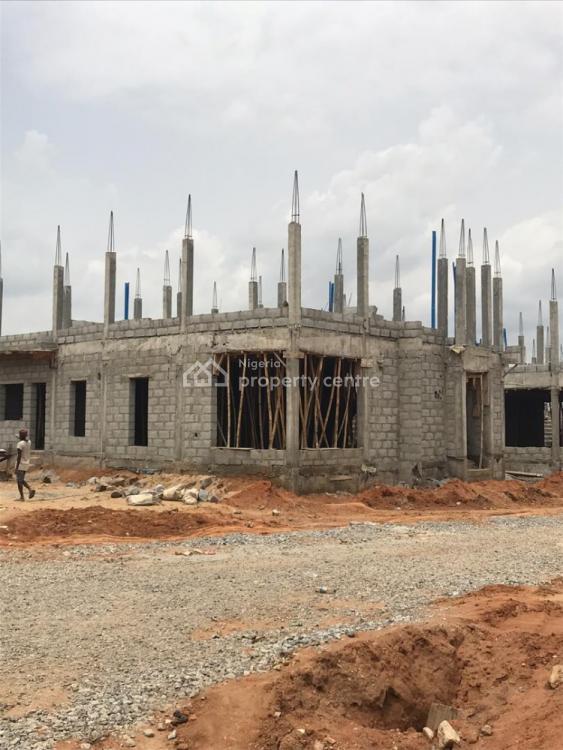 5 Bedroom Fully Detached Duplex, Jabi, Airport Road, Jabi, Abuja, Detached Duplex for Sale