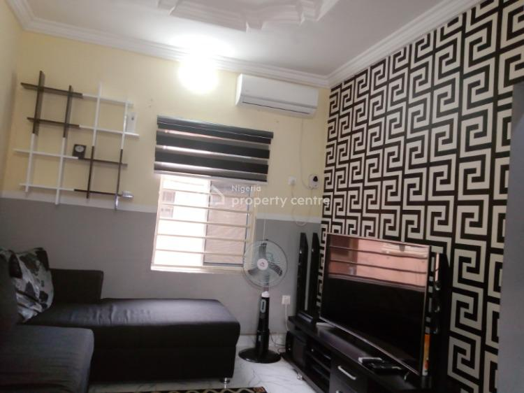 Lovely Finished 2 Bedrooms Apartment to Be Owned, Before Shoprite, Sangotedo, Ajah, Lagos, Block of Flats for Sale