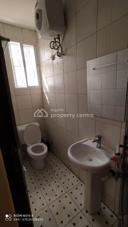 Lovely and Tastefully Built1 Bedroom Flat, Uk Design, Off Idu Train Station Road, Karmo, Abuja, Mini Flat for Rent