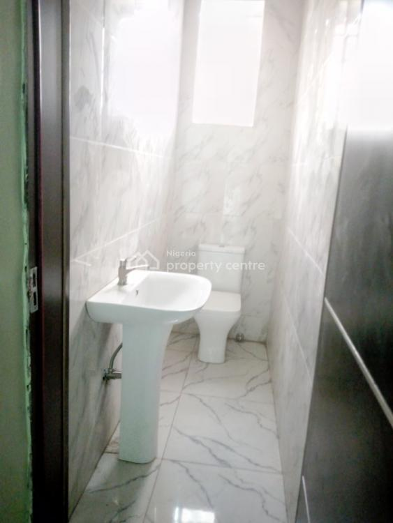 Units of 4 Bedroom Terraces. Ref S005, Abraham Adesanya, Ajah, Lagos, Terraced Duplex for Sale