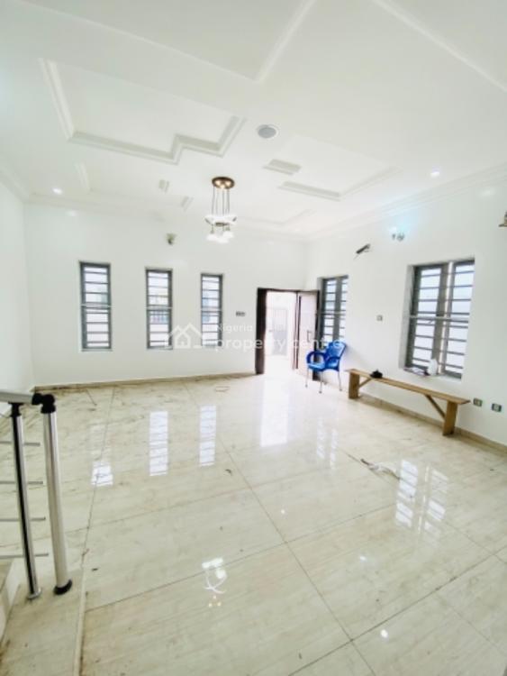 4 Bedroom Semi Detached Duplex, Jakande, Ologolo, Lekki, Lagos, Detached Duplex for Sale