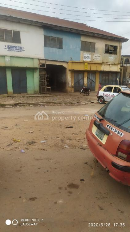 a Multiple Shopping Plaza, Lebanon Street Dugbe, Oke Bola, Ibadan, Oyo, Plaza / Complex / Mall for Sale