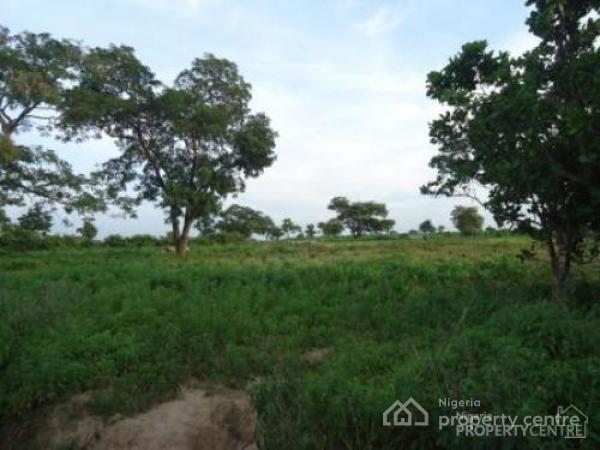 150 Hectares of Abuja Farmland, Kaida Farmland Layout, Gwagwalada, Gwagwalada, Abuja, Commercial Land for Sale