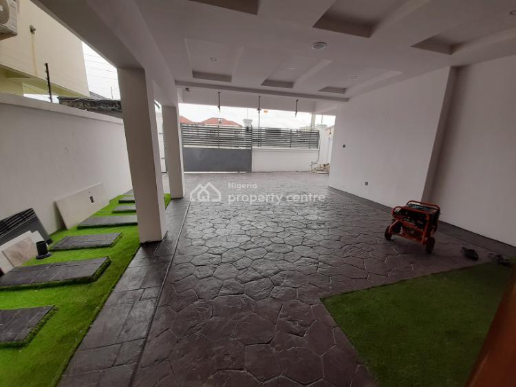 Tastefully Finished 5 Bedroom Detached Duplex  with a Bq, Oniru, Victoria Island (vi), Lagos, Detached Duplex for Sale