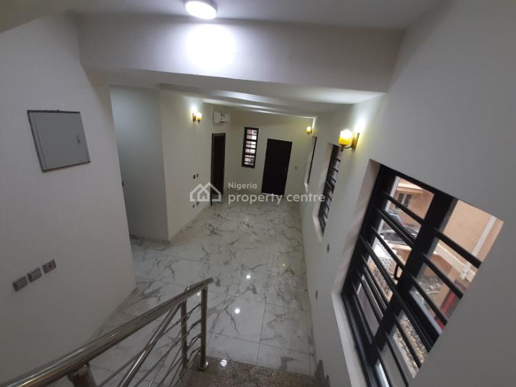 Luxury 5 Bedroom Detached House with a Bq, Pool in a Serviced Estate, Oniru, Victoria Island (vi), Lagos, Detached Duplex for Rent