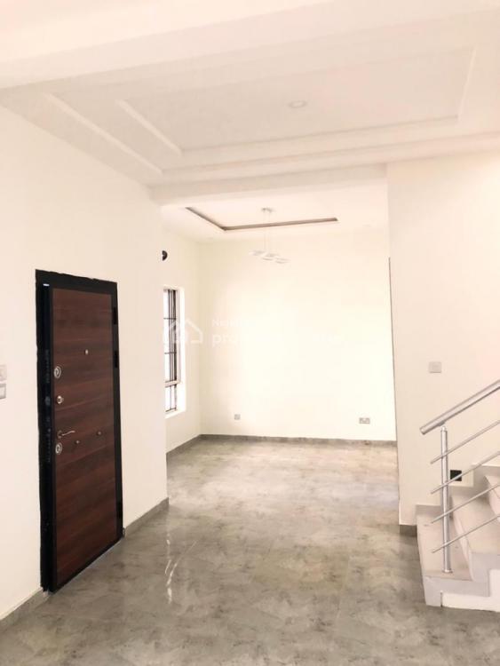 Exquisitely Finished 4 Bedroom Terrace Duplex, Osapa London, Lekki, Lagos, Terraced Duplex for Sale
