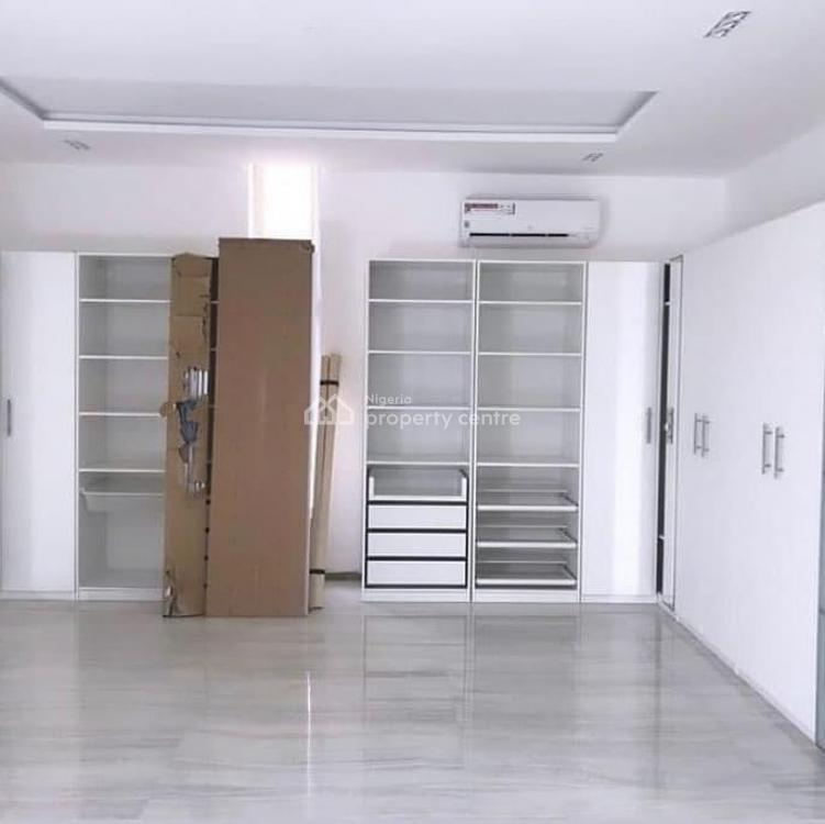 Ambassadorial 5 Bedroom Furnished Mansion, Katampe Extension, Katampe, Abuja, Detached Duplex for Sale