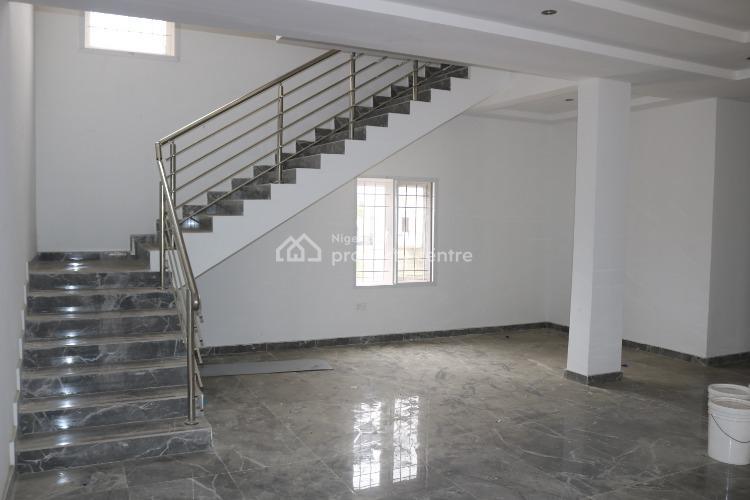 Superb 5 Bedroom Fully Detached Duplex with Bq, Lekki, Lagos, Detached Duplex for Sale