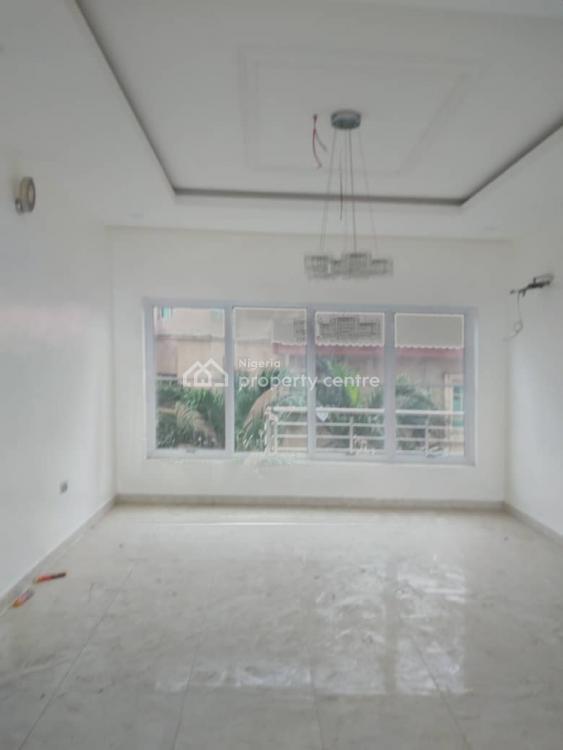 Beautiful 4 Bedroom Penthhouse Flat, Maruwa, Ikate Elegushi, Lekki, Lagos, Block of Flats for Sale