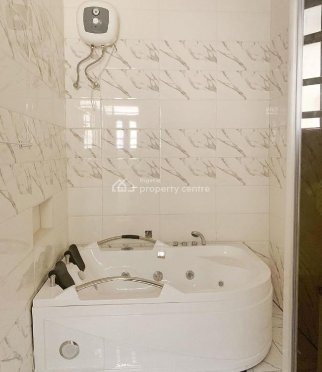 Palatious 5 Bedroom Detached Duplex in a Gated Estate, Lekki County Homes Estate, Megamond, Ikota, Lekki, Lagos, Detached Duplex for Sale