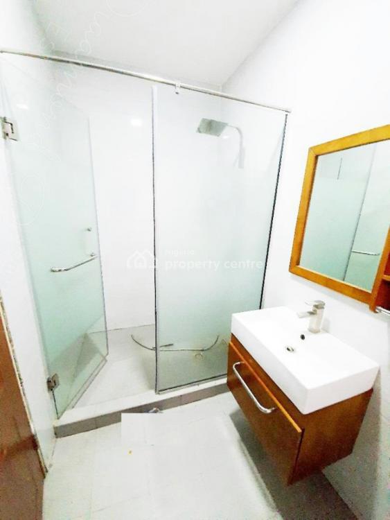 3 Bedrooms Pent Floor + Balcony, Ikate Elegushi, Lekki, Lagos, Flat for Sale