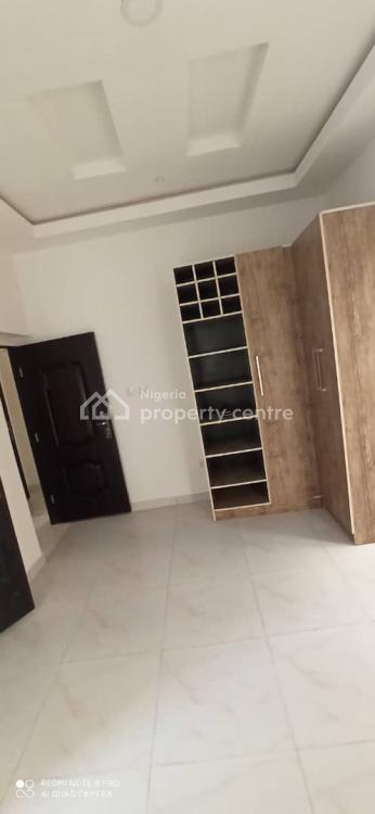 Luxury 4 Bedroom Semi Detached Duplex with Bq, 2nd Toll Gate, Lekki, Lagos, Semi-detached Duplex for Sale