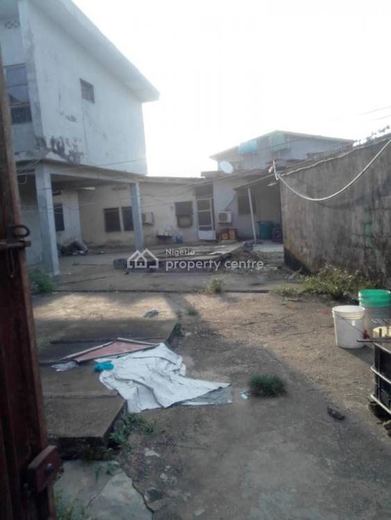 a 6 Bedrooms Detached House, Ikorodu Road, Maryland, Lagos, Detached Duplex for Rent