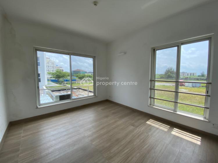 Luxury 4 Bedroom Apartments, Banana Island, Ikoyi, Lagos, Flat for Rent