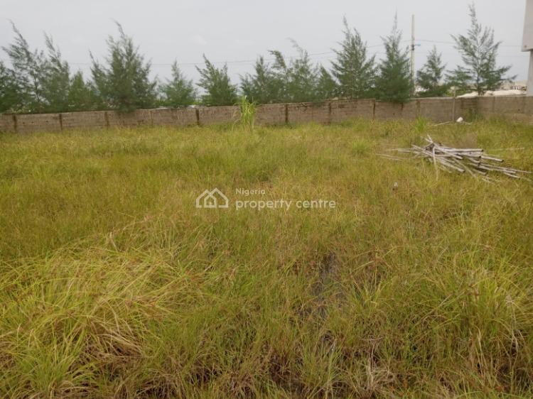 Distress of Gazeeted 2 Plots of Land, Off Monastery Road By New Shoprite, Sangotedo, Ajah, Lagos, Land for Sale