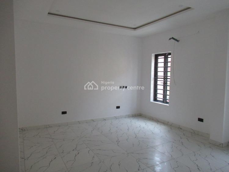 4 Bedroom Terrace Duplex, Idado, Lekki, Lagos, Terraced Duplex for Sale