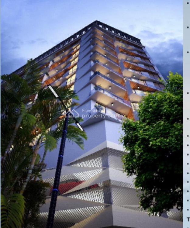 Grand Luxury Two Bedrooms Apartment, Mojisola Onikoyi, Banana Island, Ikoyi, Lagos, Flat for Sale