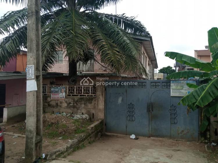 5 Bedroom Duplex with 2 Room Bq, Okota, Isolo, Lagos, Detached Duplex for Sale