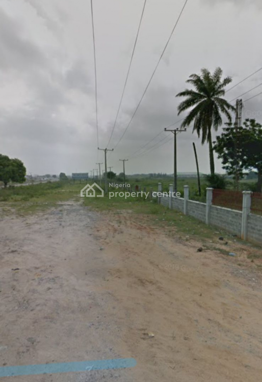 Land, Frontier Home, G.r.a, Abijo, Lekki, Lagos, Residential Land for Sale
