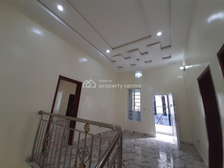 Lovely 4 Bedroom Duplex, Chevron Lekki, Lekki, Lagos, Detached Duplex for Sale