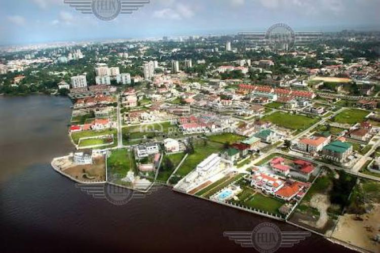 2025 Square Meters Land Corner Piece, Banana Island, Ikoyi, Lagos, Residential Land for Sale