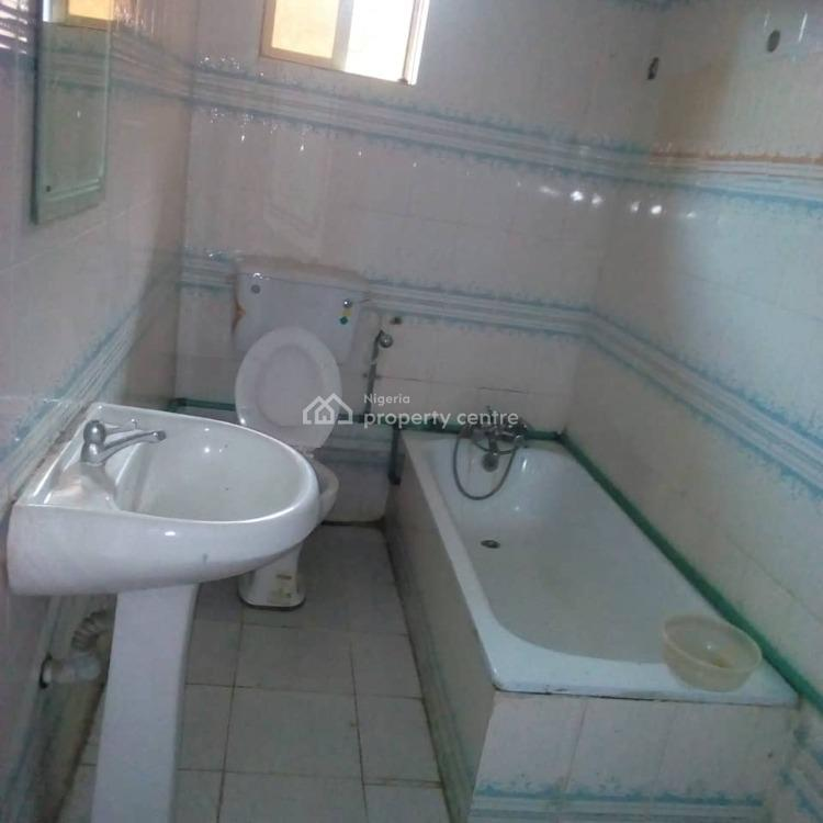 For Rent: Unique 3 Bedroom Flat, Masha, Surulere, Lagos